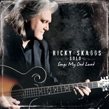 Ricky Skaggs's quote #1