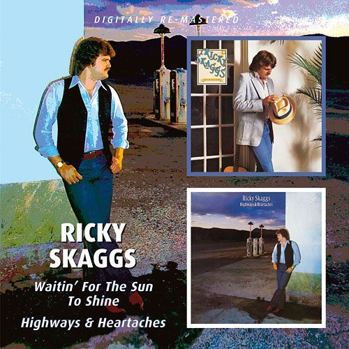 Ricky Skaggs's quote #5