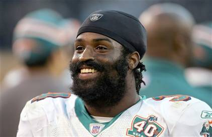 Ricky Williams's quote #3