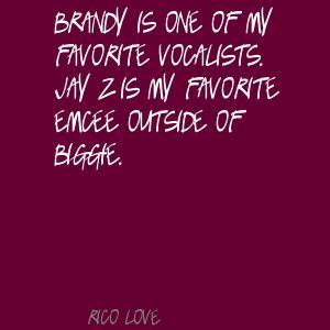 Rico Love's quote #7