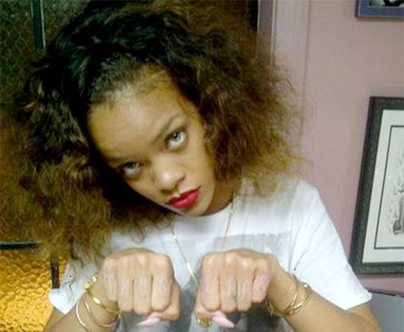 Rihanna's quote #1