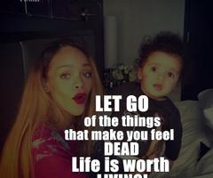 Rihanna's quote #5
