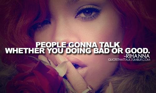 Rihanna's quote #6