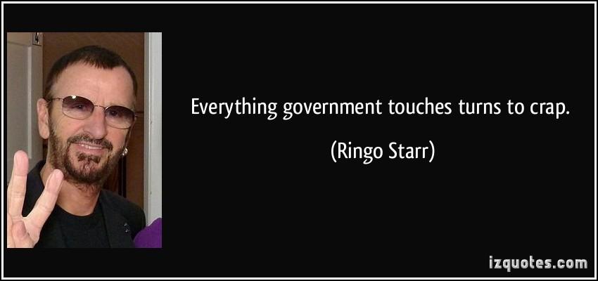 Ringo Starr's quote #3
