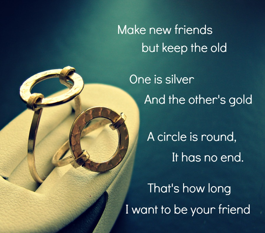 Rings quote #1