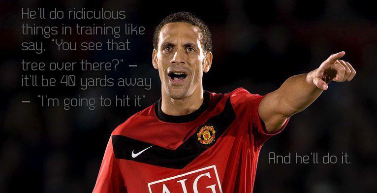 Rio Ferdinand's quote #8