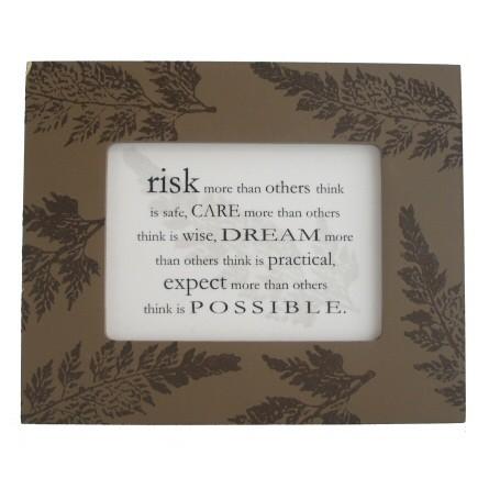Risk quote #1