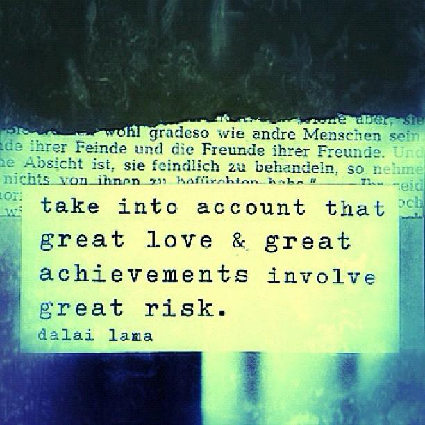 Risk quote #5