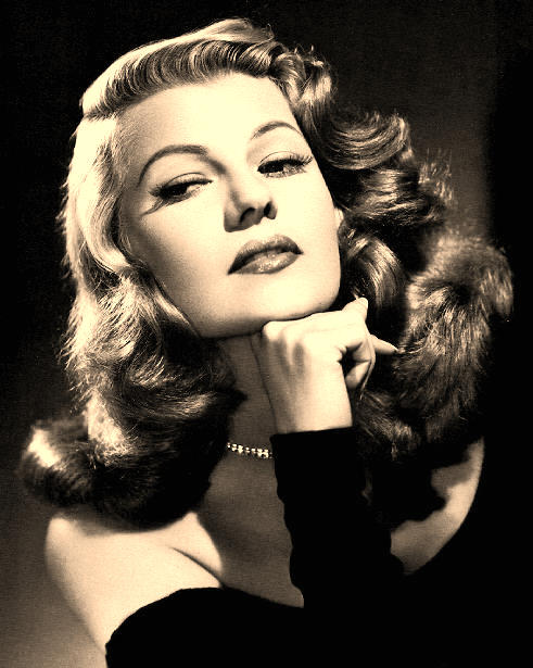 Rita Hayworth's quote #2