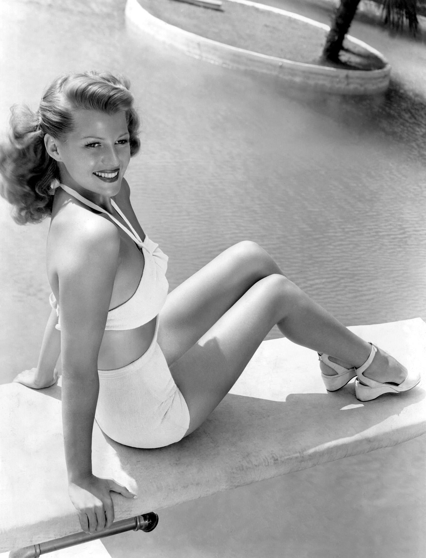 Rita Hayworth's quote #1