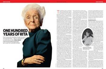 Rita Levi-Montalcini's quote #6