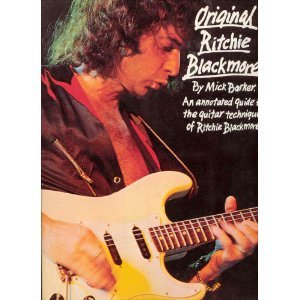 Ritchie Blackmore's quote