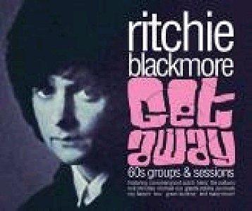 Ritchie Blackmore's quote #5