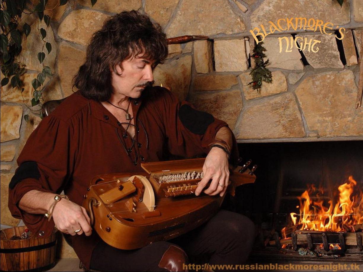 Ritchie Blackmore's quote #2