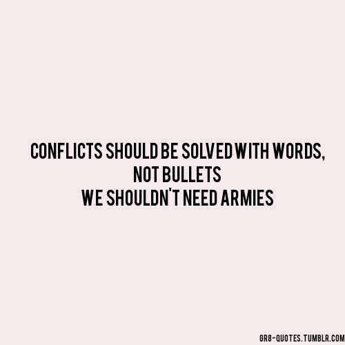 Rivalry quote #3