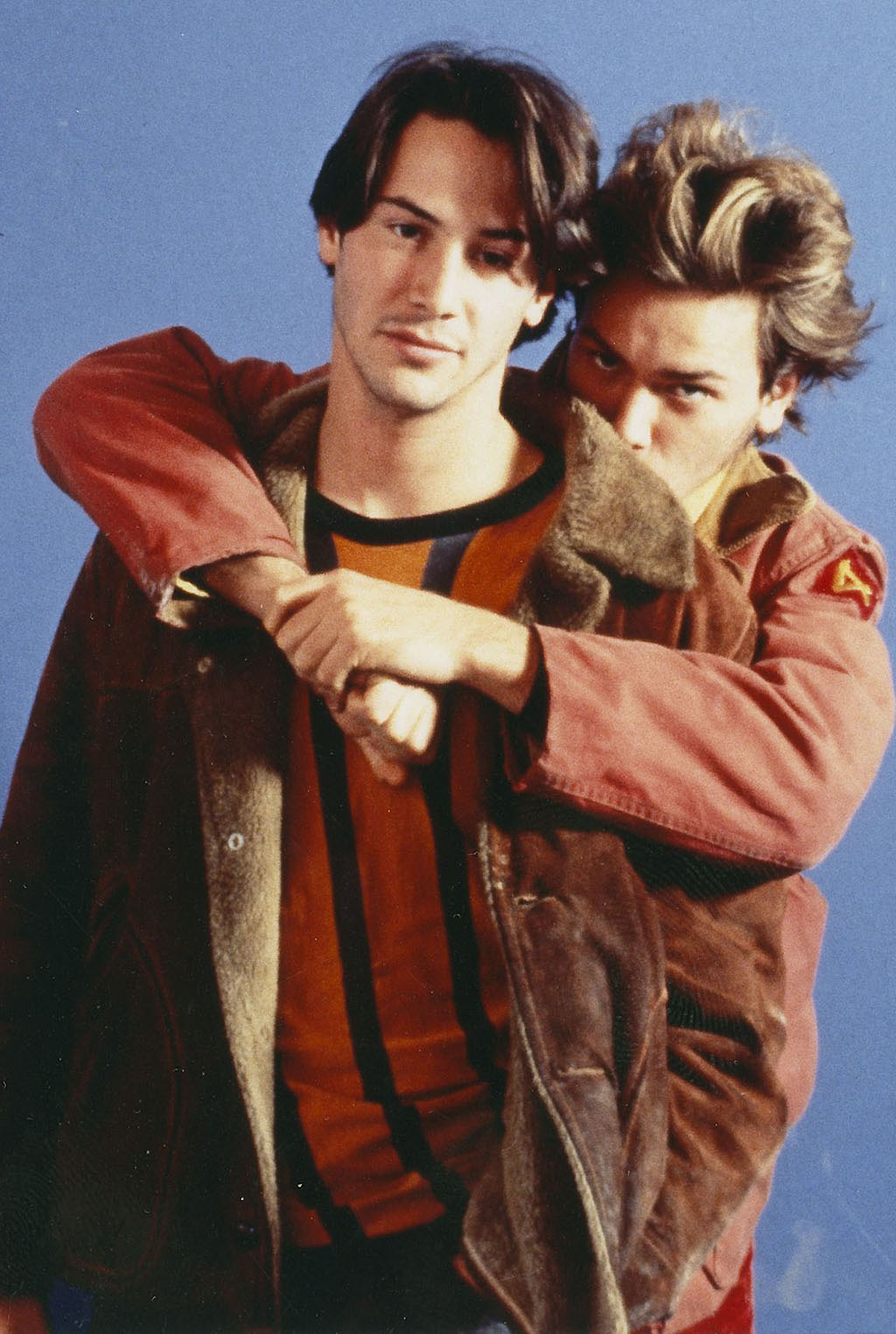 life and career of river phoenix Summer phoenix summer joy phoenix  she is the youngest sibling of actors/actresses river phoenix  playing the younger sister of real-life brother joaquin.
