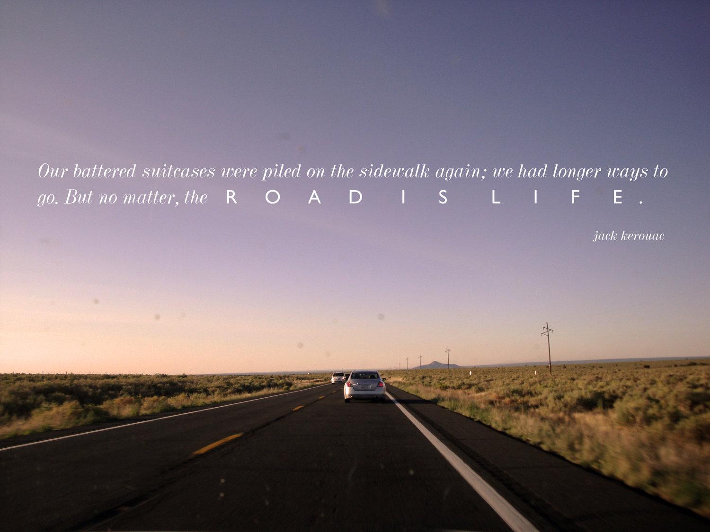 Roads quote #4