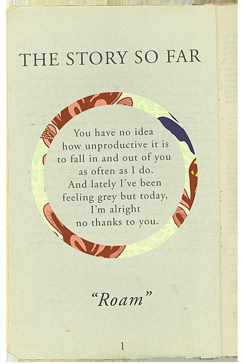 Roam quote #2