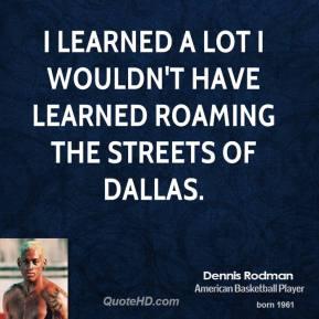 Roaming quote #1
