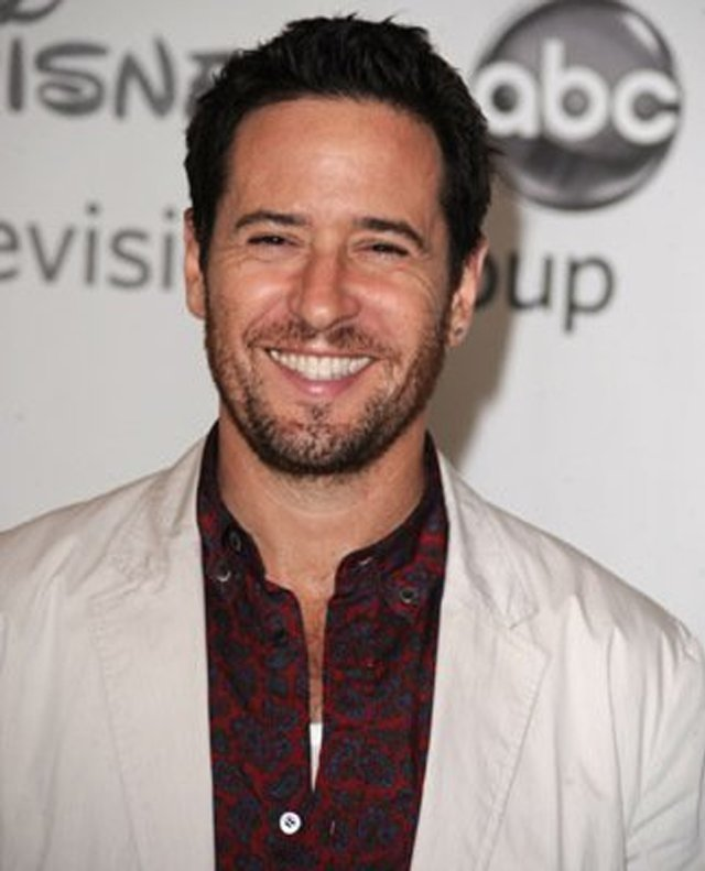 Rob Morrow's quote #5