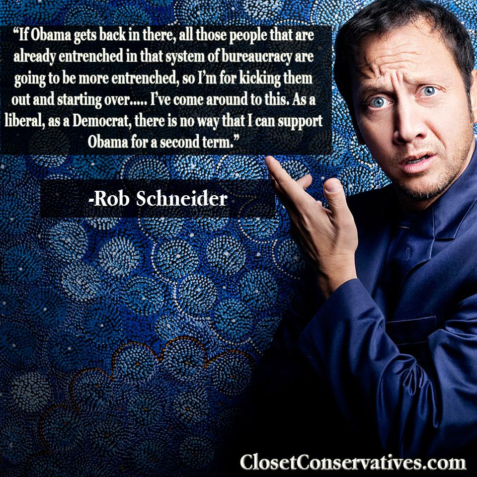 Rob Schneider's quote #2