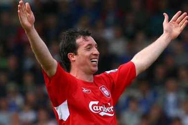 Robbie Fowler's quote #5