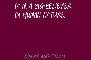 Robert Agostinelli's quote #1
