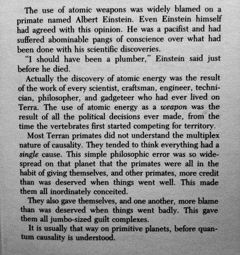 Robert Anton Wilson's quote #6