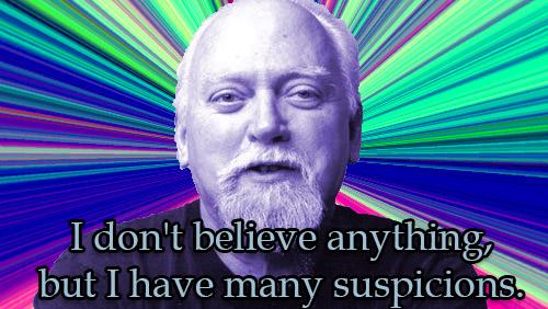 Robert Anton Wilson's quote #7
