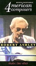 Robert Ashley's quote #8