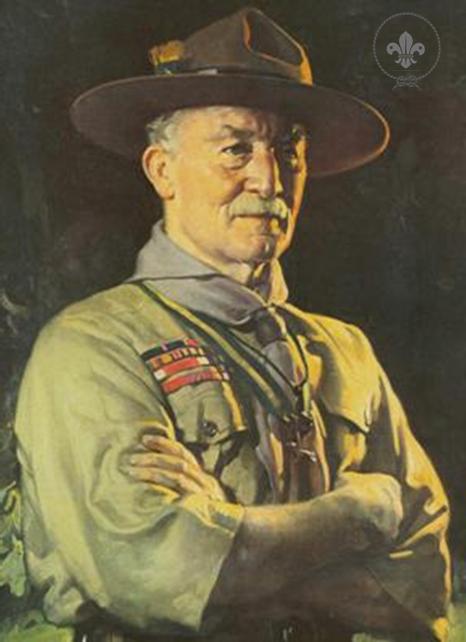 Robert Baden-Powell's quote #3