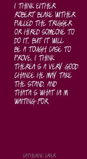 Robert Blake's quote #2