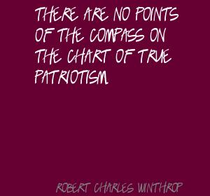 Robert Charles Winthrop's quote #2