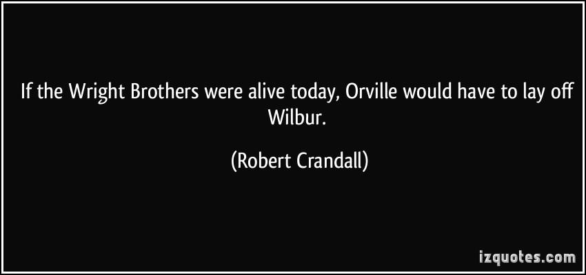 Robert Crandall's quote #4