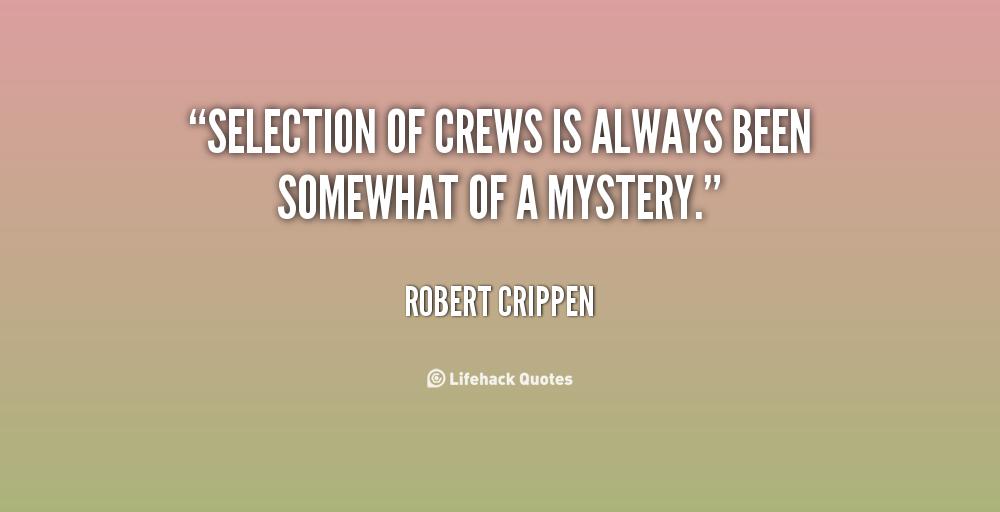 Robert Crippen's quote #6