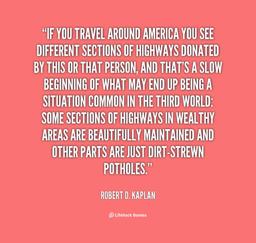 Robert D. Kaplan's quote #4