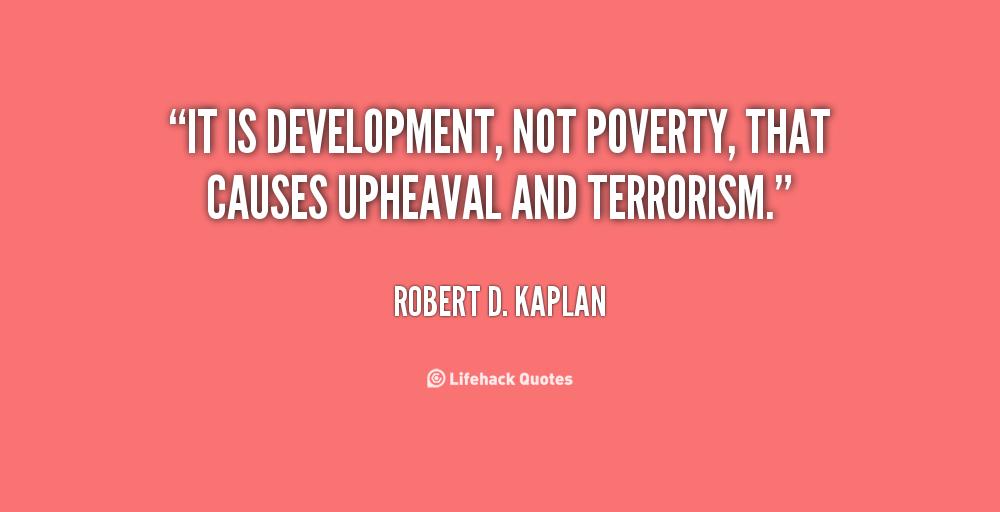 Robert D. Kaplan's quote #8