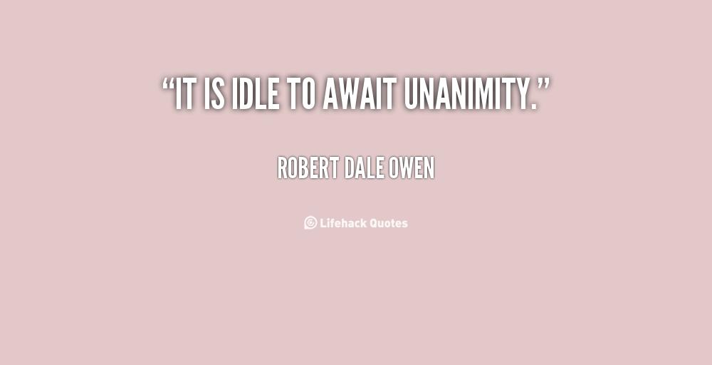 Robert Dale Owen's quote #5