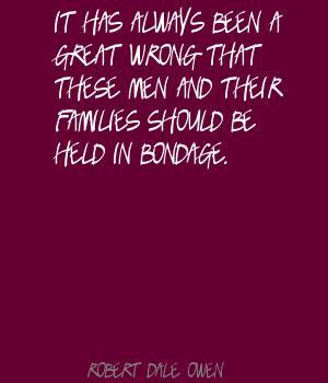 Robert Dale Owen's quote #8