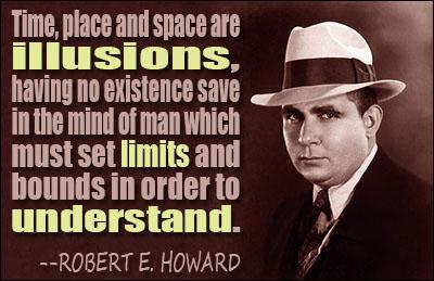 Robert E. Howard's quote #2