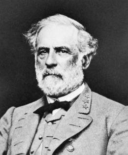 Robert E. Lee's quote #5