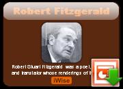 Robert Fitzgerald's quote #6