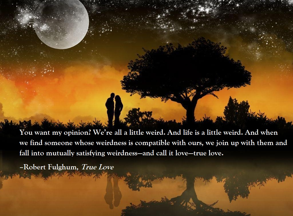 Robert Fulghum's quote #3