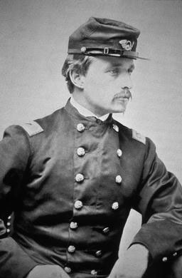 Robert Gould Shaw's quote #1