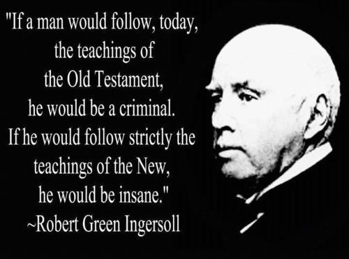 Robert Green Ingersoll's quote #2