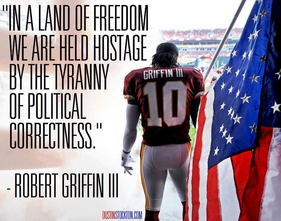 Robert Griffin III's quote #2