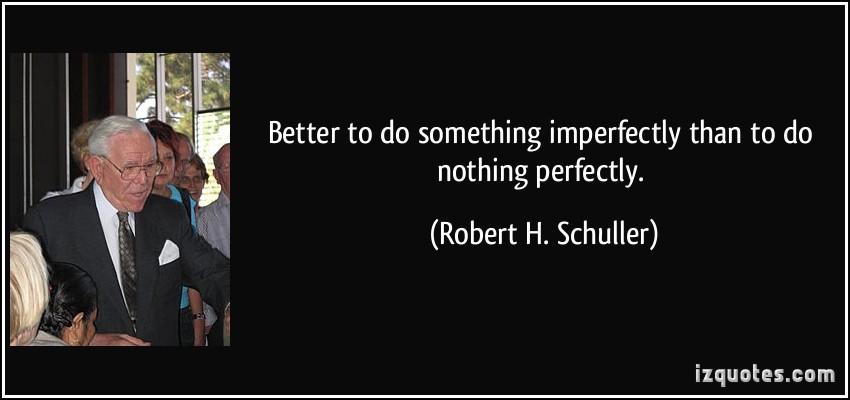 Robert H. Schuller's quote #8