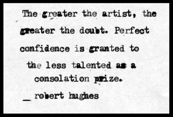 Robert Hughes's quote #4