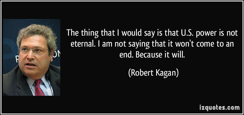 Robert Kagan's quote #4