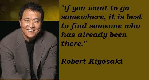 Robert Kiyosaki's quote #5